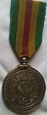 1951 Jordan Military Order of Honour Medalat Al-Sharif Medal Badge Ultra Rare