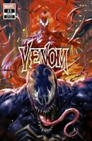 VENOM #25 DERRICK CHEW Trade Dress Variant Cover A  Ltd To 3000 NM Gemini Ship