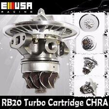 Turbo Cartridge CHRA For Nissan Skyline RB20 RB25  RB25DET Engine 2.0L 2.5L