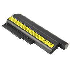 Laptop Battery for Lenovo IBM Thinkpad T60 T61P R60 SL500 10.8V 7800mAh 9 Cell