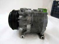 51747318 Compresor Aire Acondicionado Clima A/C Denso FORD Ka 1.2 51KW 3P B 5M (