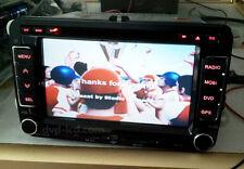 VW Volkswagen Magotan Passat B6 CC Touran Tiguan Car DVD GPS navigation Radio