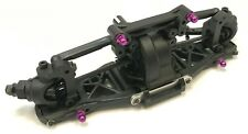 HPI Racing RS4 EVO Complete Front End Assembly