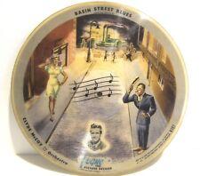 CLYDE McCOY 78 Sugar Blues / Basin St VOGUE Picture Disc R707 1947