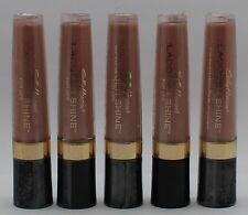 5Pk Sally Hansen Lacquer Shine for lips 6655-20 Ginger