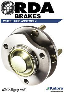 KELPRO REAR WHEEL BEARING HUB PAIR for Mazda 3 BK 2.0 & 2.3 KHA4224