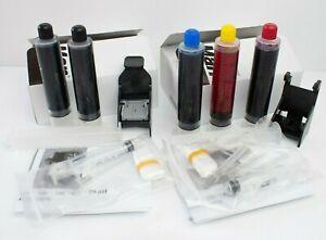 HP 305 + 305XL Black & Colour Ink Refill for HP Deskjet 2710 / 2720