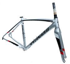 Specialized CruX E5 Disc Frameset 46cm CycloCross Aluminum Frame Carbon Fork NEW