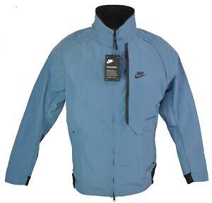 Nike Shield Sportswear Tech Shield Jacket Men's Size Large 914082-437 MSRP $200