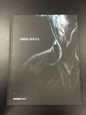 Dark Souls Guide Future Press