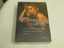 The Emmanuelle Beart Collection DVD