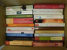 21 Bücher Romane Top Titel Bestseller Paket 1