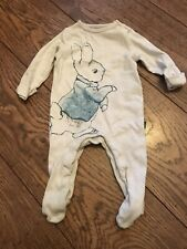 Peter Rabbit 0-3 Months