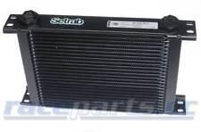 Ölkühler, Setrab Pro Line Serie 9, 25 Reihen, 330mm, 50-925-7612, raceparts cc