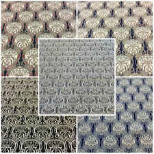 Liberty Print 100% Cotton Duck Fabric, Crafts, Bags, Cushion,Upholstery