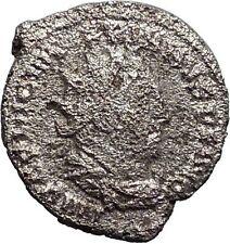 Valerian I 253AD Rare Silver Ancient Roman Coin Felicitas Good luck Cult  i48116
