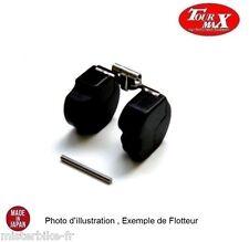 Flotteurs de Carburateur FLP-Y4 Yamaha DT125 E F LC MX 1982 / RD125LC 1982