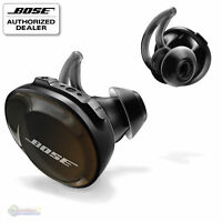 Bose SoundSport Free Wireless In-ear Headphones - Black - Free 2nd Day Shipping