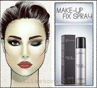 Flormar Make-Up FIX Spray Firmly Setting   Long-Lasting Makeup 75 ml