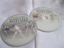 ENGLAND VS.AUSTRALIS-NEW ZEALAND-ON TOP OF THE WORLD - DISC ONLY (RB4)  {DVD}