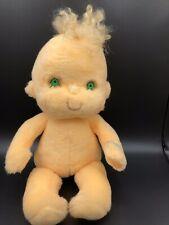 "Vintage Kenner Hugga Bunch Patooty 17"" Stuffed Plush Doll 1985 Hallmark"