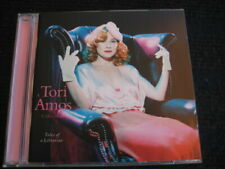 CD  TORI AMOS  A Collection  Tales of a Librarian  Neuwertig  Best of  Greatest