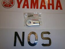 YAMAHA DT100H, RT100A, RS100B - FRAME WHEEL REAR WHEEL CHAIN PULLER R/H