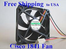 Cisco 1841 Router Replacement Fan Kit (1 new Sunon fan), ACS-1841-FAN=