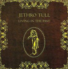 Living In The Past - Jethro Tull (1990, CD NIEUW)