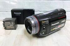 Panasonic HDC-SD100 SD Card Full HD Camcorder