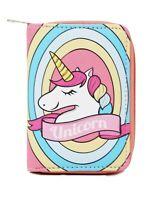 Ladies Purses - Unicorn Pink Rainbow