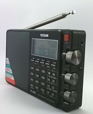 TECSUN PL-880 Weltempfänger mit deutschsprachigem Handbuch