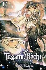 Tegami Bachi, Vol. 17 by Hiroyuki Asada (Paperback, 2014)