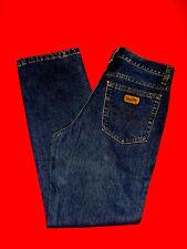 WRANGLER JEANS BLUE DENIM W31 L32 NEU !!! TOP !!!