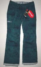 ef00408b1c6 New Under Armour Womens Cold Gear Infrared Glades Snowboard Ski Pants Small