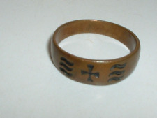 WW1 German Trench Art ring