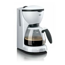 Cafeteras de goteo Braun 900-1199W