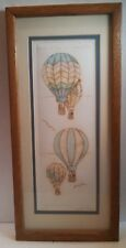 Vintage Signed SUSAN SHEPARD Limited Edition Etching 18/250
