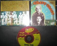 CD Gravy Train - Hillbilly Meets R&B Before Elvis Presley Honky Tonk Rockabilly