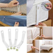 4 Pezzi Clip Per Lenzuolo Di Fissaggio Per Lenzuolo Per Coprimaterasso