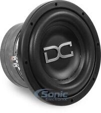 """DC Audio 10"""" Level 4 Series m2.1 Version Dual 1-Ohm Car Subwoofer"""