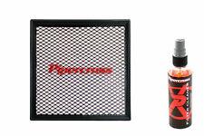 Pipercross Filtro de Aire + Limpiador Para BMW 1er F20 (F21) 114i 102Cv 06/12