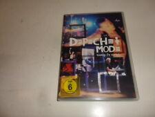 DVD  Depeche Mode - Touring the Angel: Live in Milan [Einzel-DVD]