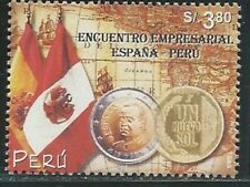 Peru  Mi.-Nr. 1840  postfrisch ** (MNH)