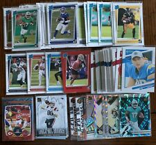 2021 Donruss Football RC Rookie 's , Variations , Inserts ! You Pick ! Loaded !