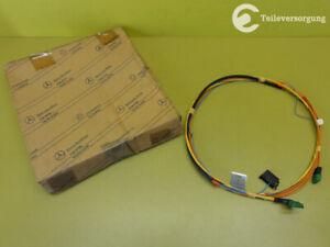 Basis-Leitungssatz Lichtwellenleiter D2B, W210, Original-MB, NEU, A 2105403032