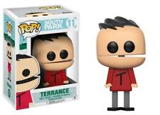 Funko Pop! Television: South Park - Terrance (In Stock) Vinyl Figure