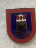 505TH PARACHUTE INFANTRY REGIMENT DUI Hat Pin
