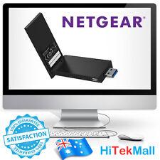 OZ NETGEAR A6210 AC1200 High Gain WiFi 802.11ac Dual Band USB 3.0 Adapter Doogle