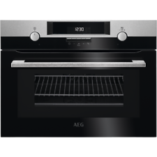 AEG KMK561000M Built In Combiquick Combination Microwave Compact Oven A117150